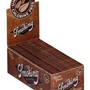 smokingbrownbox