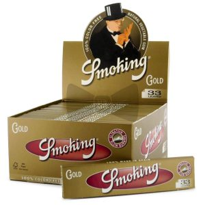 Smoking-Gold-box