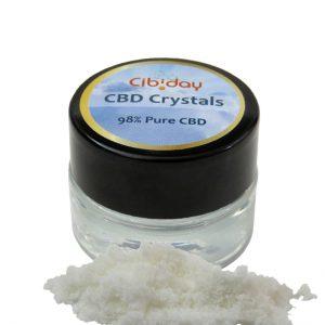 cibidaykristallen