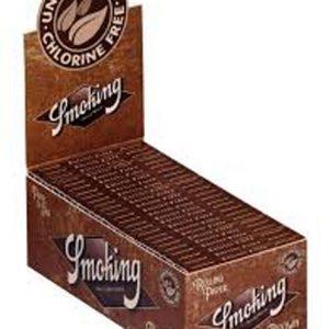smokingbrownbox
